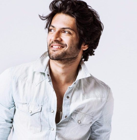 IN CONVERSATION WITH ALI FAZAL
