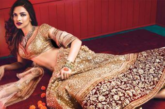 Ultimate guide to choose the right wedding lehenga for your body type