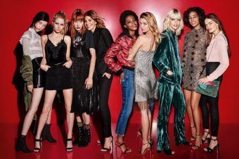 NEW YEAR, NEW YOU: YOUR GUIDE TO DRESS FOR EVERY TYPE OF PARTY THERE IS