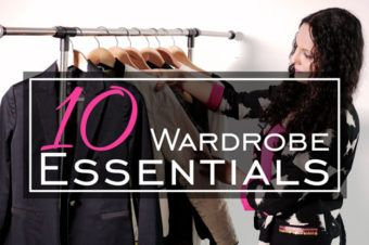 10 wardrobe essentials for every women