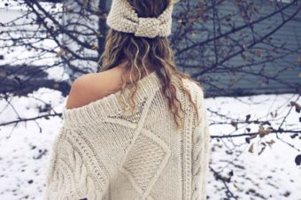 Cute Winter Outfits to End This Season With