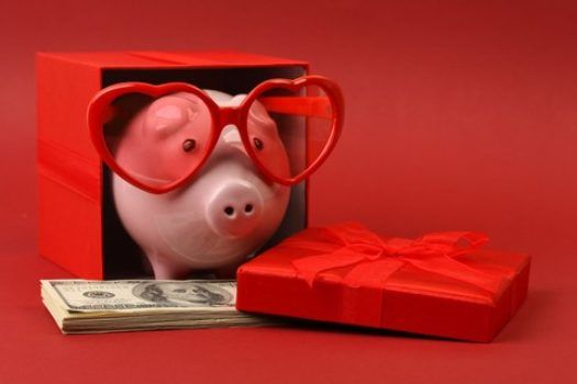 Last Minute Valentine's Day Ideas on a Budget