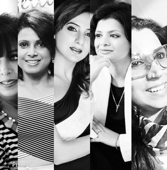Our Style Icons And Their Take on Women Empowerment-Curated by Shilani Sadh