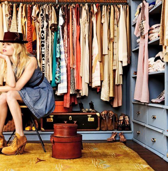 7 Ways To Create A Super Chic Wardrobe In 2018