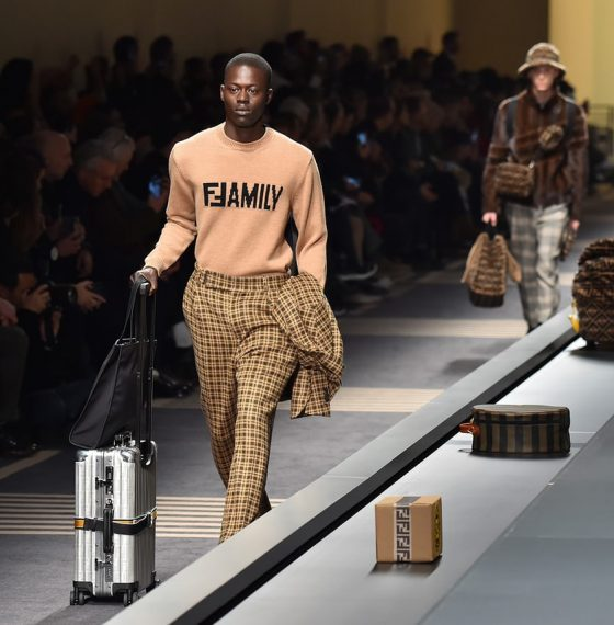 From Runway to Everyday –  A man's guide to master Autumn/Winter 2018-19