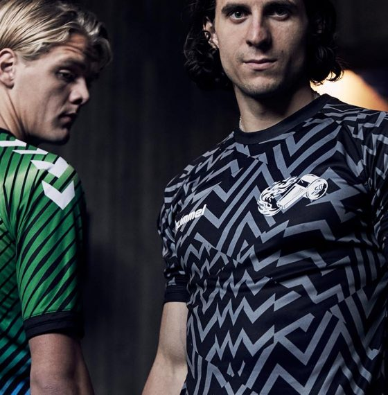 Football Fever-How to Style Jersey