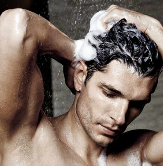 Top 5 Monsoon Grooming Tips for Men