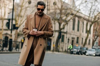 Menswear Street Styles from Around the World