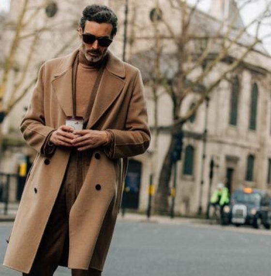 Menswear Street Styles from Around the World