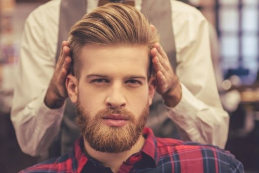 Top 5 Men's Hairstyles to Adopt This Season