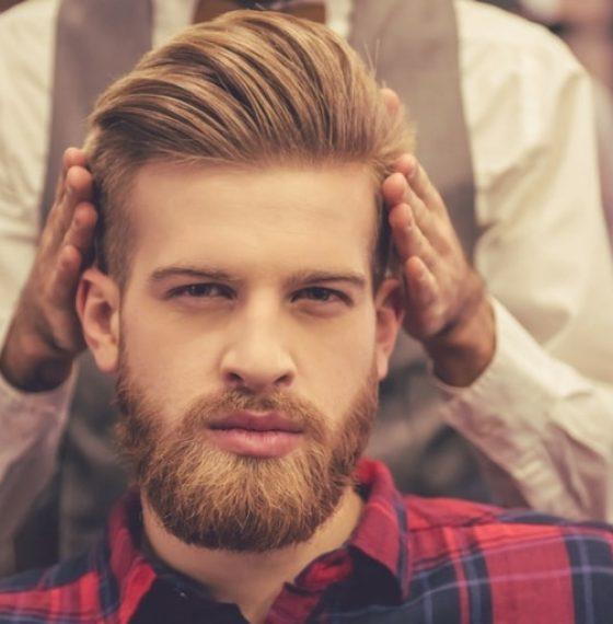 Top 5 Men's Hairstyles to Adopt This Season