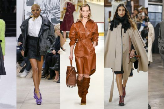 From Runway to Everyday – A Woman's Guide to Master Autumn/Winter 2018-19