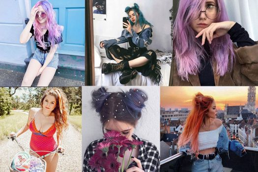 10 OFFBEAT FASHION INSTAGRAMMERS TO FOLLOW FROM AROUND THE WORLD