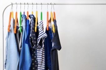 How To Declutter Your Wardrobe For Diwali