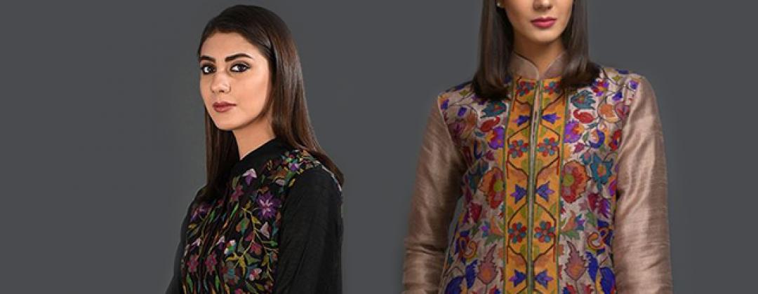 Celebrating Indian Heritage Through Luxury Ethnic wear   : Talking Threads