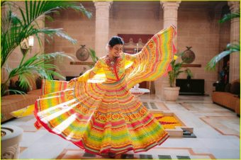 Wedding Lehenga Trends For The Bride-To-Be