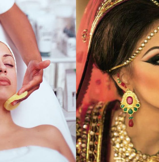 5 NO FUSS TIPS TO GET THAT BRIDAL GLOW