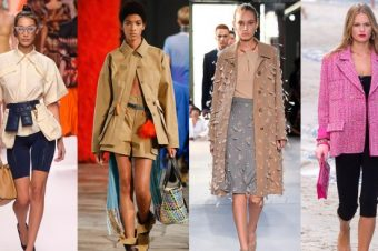 SPRING SUMMER TRENDS 2019 – WOMENSWEAR