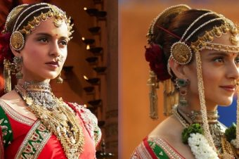 JEWELRY INSPIRATION FROM THE MOVIE MANIKARNIKA