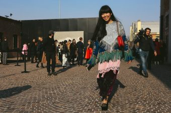 STREET STYLE MILAN FASHION WEEK – OUR TOP PICKS