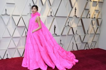 BEST RED CARPET MOMENTS – OSCAR 2019