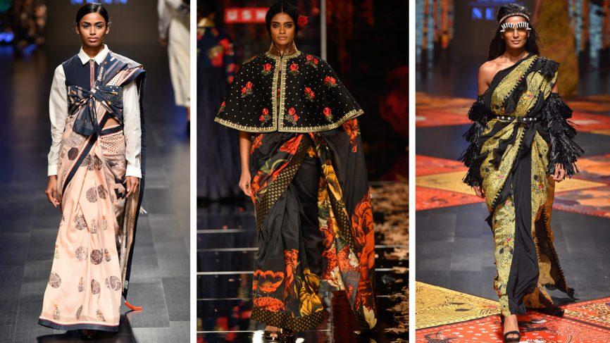 Lakme Fashion Week Archives Hautelist