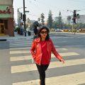 Oindrila Bhar
