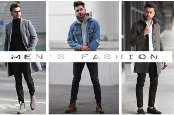 Online Shopping – How It's Transforming Men's Fashion
