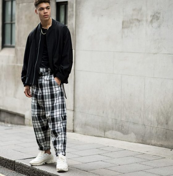 TOP 5 TRENDS FOR MEN TO KILL IT THIS SEASON