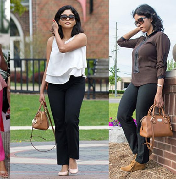 How to dress if you want to hide your belly fat