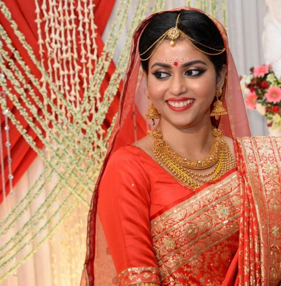 HOW TO MINIMISE INVESTMENT IN YOUR BRIDAL WEAR
