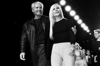 GIANNI VERSACE – THE MAN & THE MAKER