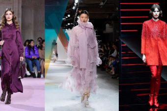 HIGH STREETS FAVOURITE AUTUMN '19 TRENDS
