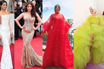 RED CARPET LOOKS THAT BROKE THE INTERNET