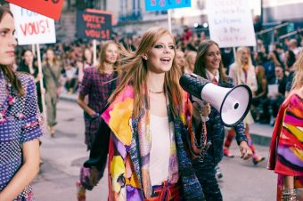 Fashion and Feminism