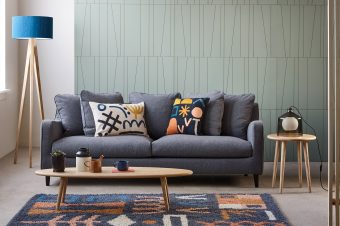 HOW TO AMP UP YOUR LIVING SPACE