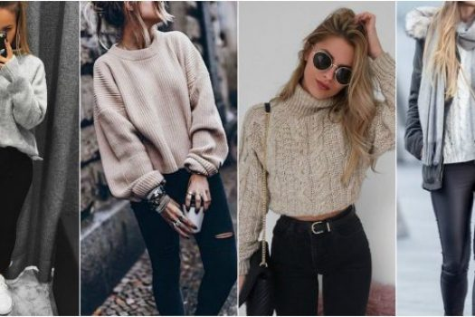 Stay stylish with gorgeous Knits this Winter