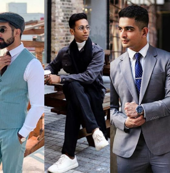 Top Indian male Influencers