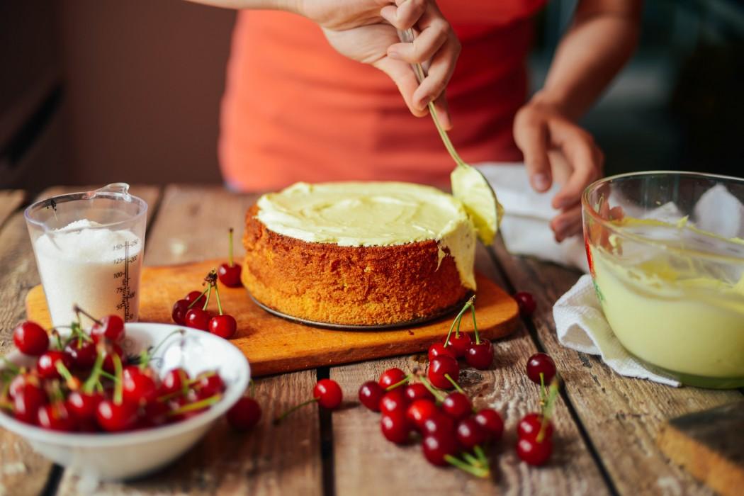 elanstreet baking home