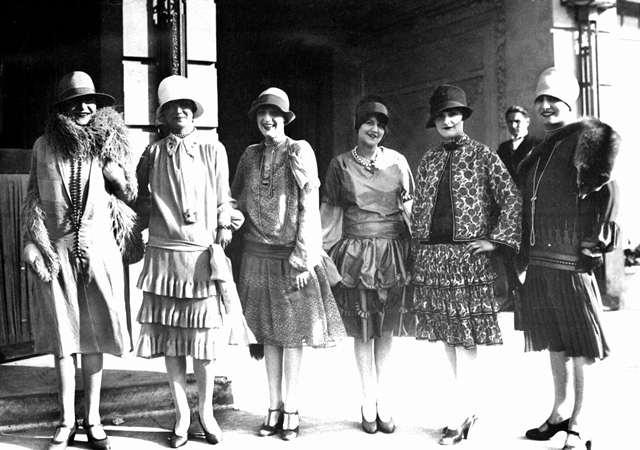 elanstreet vintage 1920s fashion