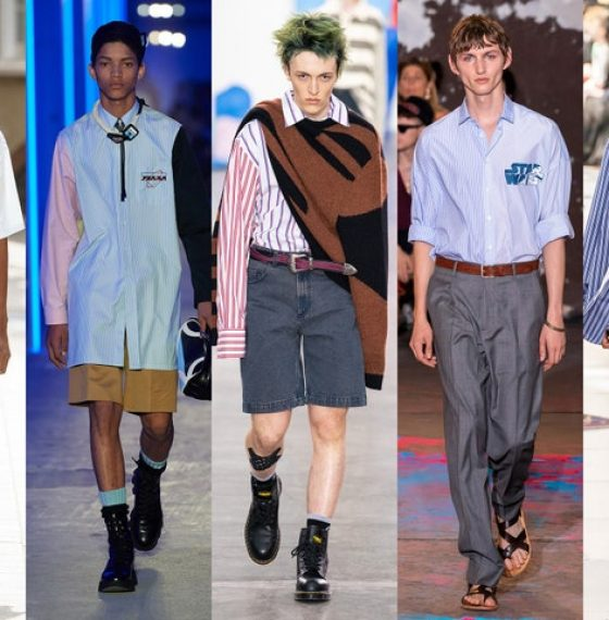 Prep up with oversized oxford shirts this summer season 2020
