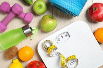 How to lose weight post quarantine period