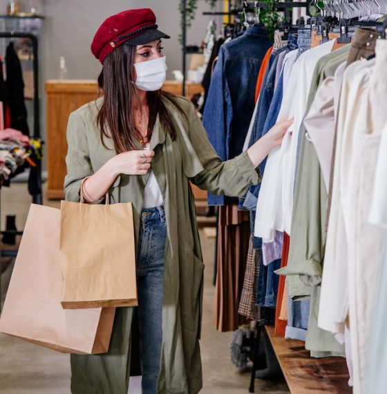 Life after Lockdown: Conscious shopping