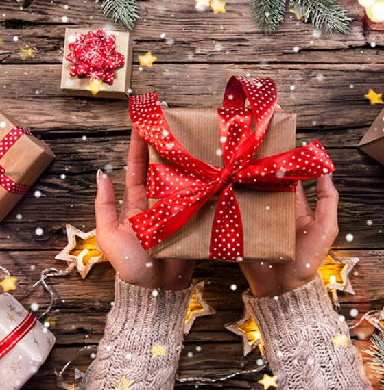 BUDGET GIFTING IDEAS FOR CHRISTMAS