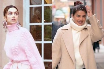 Top 8 sites to shop winter-wear in India