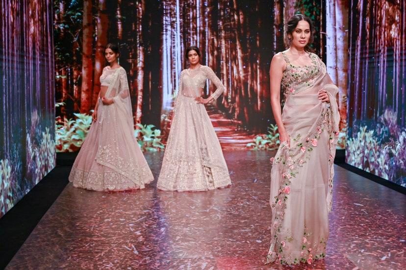 Anushree Reddy at Lakme Fashion Week 2020-4