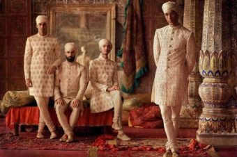TOP ETHNIC MENSWEAR TRENDS FOR 2021