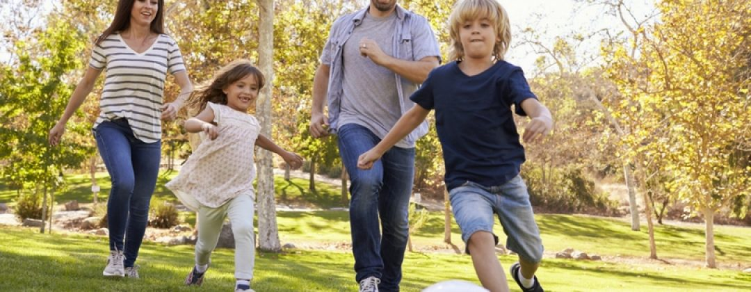 Fun Outdoor and Indoor Games to Stay Fit