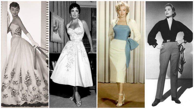 50s-fashion-Icons