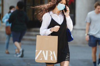 Stylist Picks – Key Pieces Trending This Season – From Zara
